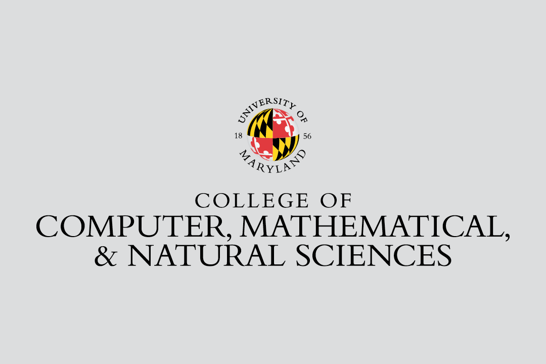 College of Computer, Mathematical, & Natural Sciences
